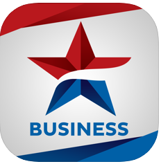 New Business App Icon